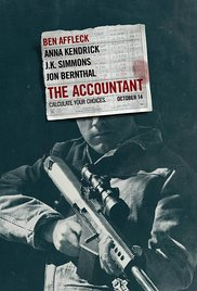 Watch Full Movie :The Accountant (2016)