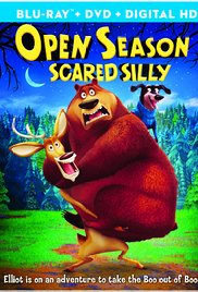 Open Season: Scared Silly (Video 2015)