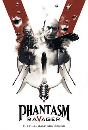 Watch Full Movie :Phantasm: Ravager (2016)