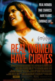 Real Women Have Curves (2002)