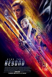 Watch Full Movie :Star Trek Beyond 2016