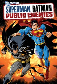 Superman Batman: Public Enemies 2009