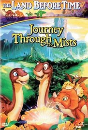 The Land Before Time 4 1996
