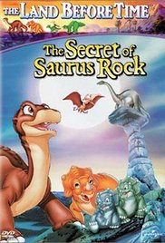 The Land Before Time 6 1998