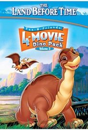 The Land Before Time 8 2001