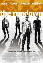 The Rundown (2003)