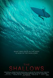 Watch Full Movie :The Shallows (2016)