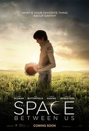 Watch Full Movie :The Space Between Us (2017)