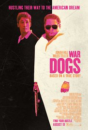 Watch Full Movie :War Dogs (2016)