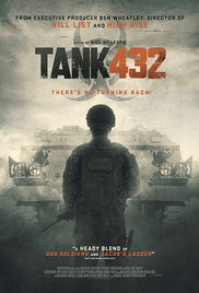 Watch Full Movie :Tank 432 (2015)