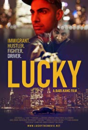 Watch Full Movie :Lucky (2016)