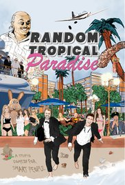 Watch Full Movie :Random Tropical Paradise (2017)