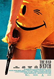 Watch Full Movie :The Bad Batch (2016)